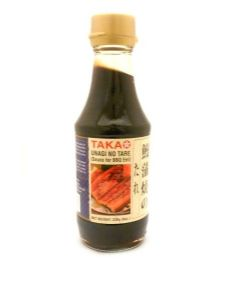 Takao Gyoza Sauce | Buy Online at the Asian Cookshop
